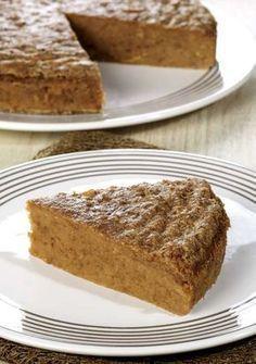 Broodpudding recept van Colruyt