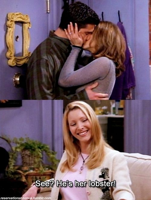 My favorite kiss in the whole show. The way she approaches him, the hesitation, his reaction. .  Just so perfect