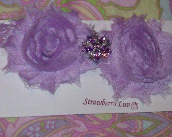 Púrpura y violeta 💜