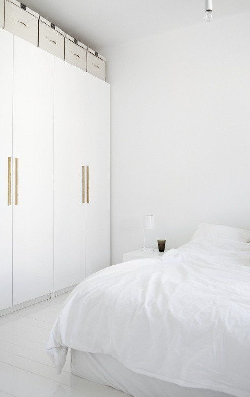 10 Signs You Might Be a Minimalist Ikea kleiderschrank