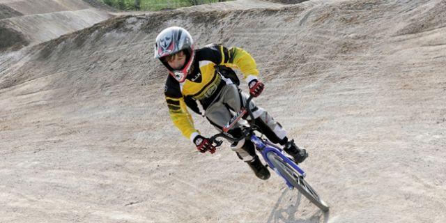 BMX #bmx #oxylane #bordeaux #sport