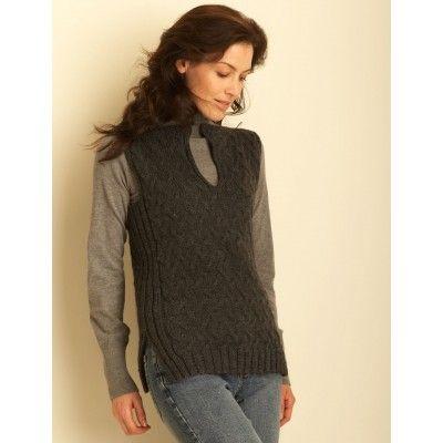 40 Best Free Knit Vest Patterns Images On Pinterest Free Knitting