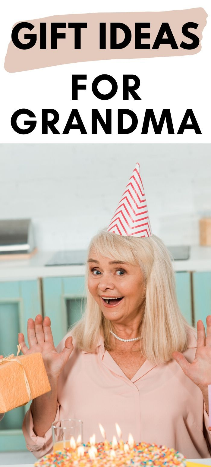 23 Best Gift Ideas For Grandma Great Gifts For Nana Gifts For Older Women Nana Gifts Grandma Gifts