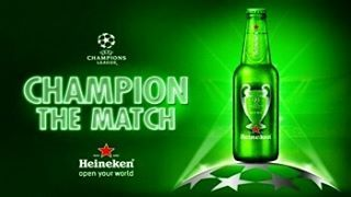 Reto 7. El color ~ Piensa en verde (Eslogan de Heineken)   #CosasDePubli  #PU0911 #RetoVisual0911