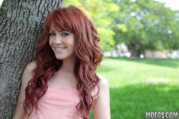 mofos redhead