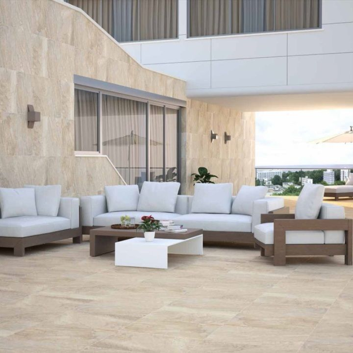 Lowest Prices On Large Floor Tiles At Direct Tile Warehouse. Lovely Cream  Porcelain Floor Tiles Ideal As Living Room Floor Tiles Part 73