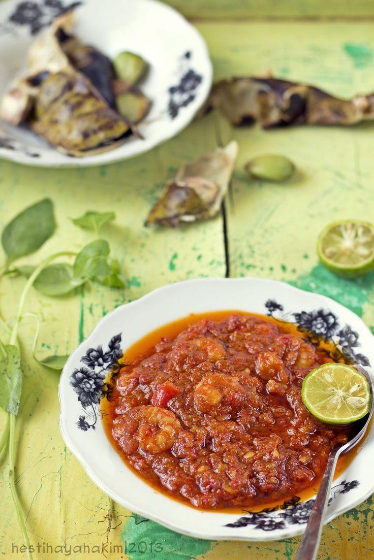 HESTI'S KITCHEN : yummy for your tummy: Sambel Tumis