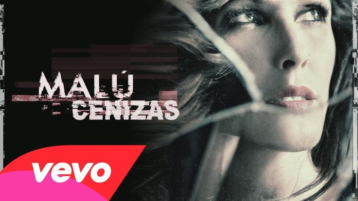 Malú - Cenizas (Video Letra Oficial) (Caos 2015)