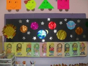 space bulletin board idea (1)