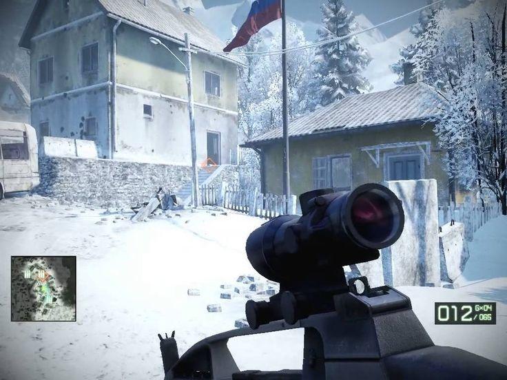 Battlefield Bad Company 2 Walkthrough Part 3 Watch all parts here: https://www.youtube.com/watch?v=q1qXf43WgqY&list=PL11FT5Hv4PhGXZ7jvOhxlhPJmvqVLiNAb&hd=1 L...