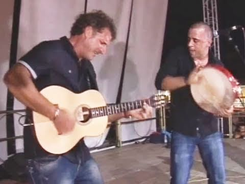 """#Taranta #Pizzica: In this Video ZIMBARIA performs one of its original song """"Lassi lu segnu"""". This song is also included in the Album """"Pathos Taranta"""" (2012)- WATCH MORE on #TARANTAchannel"""