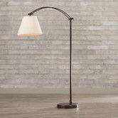 Found it at Wayfair - Faulkner Adjustable Floor Lamp