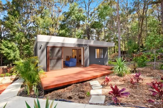 Granny Flat Design Ideas by Greenwood Homes & Granny Flats