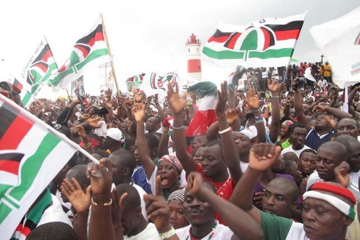 Politicians Sacrificed Human Beings Prior To 2016 Polls