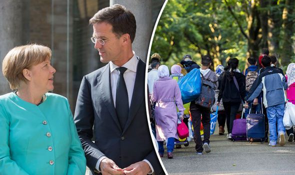 More than 7,000 migrants claiming benefits in EU just so they can go home  AROUND 7,300 migrants are claiming special benefits in Europe so they can return to the countries they initially came from.