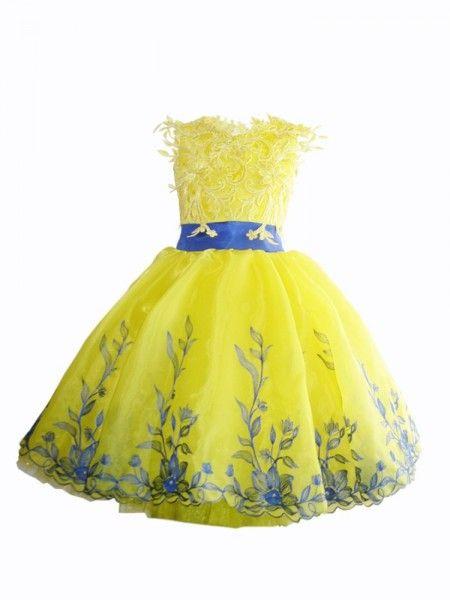 rochie-de-ocazie-pentru-fetite-model 105