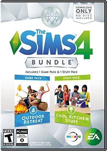 The Sims 4 Bundle Pack: Outdoor Retreat and Cool Kitchen ... https://www.amazon.com/dp/B011NGG21K/ref=cm_sw_r_pi_dp_x_I5AuybR0DA42W