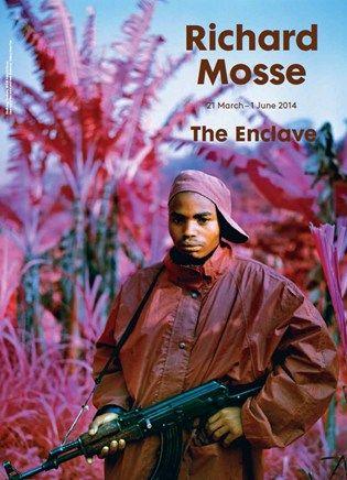 Richard Mosse - FOAM