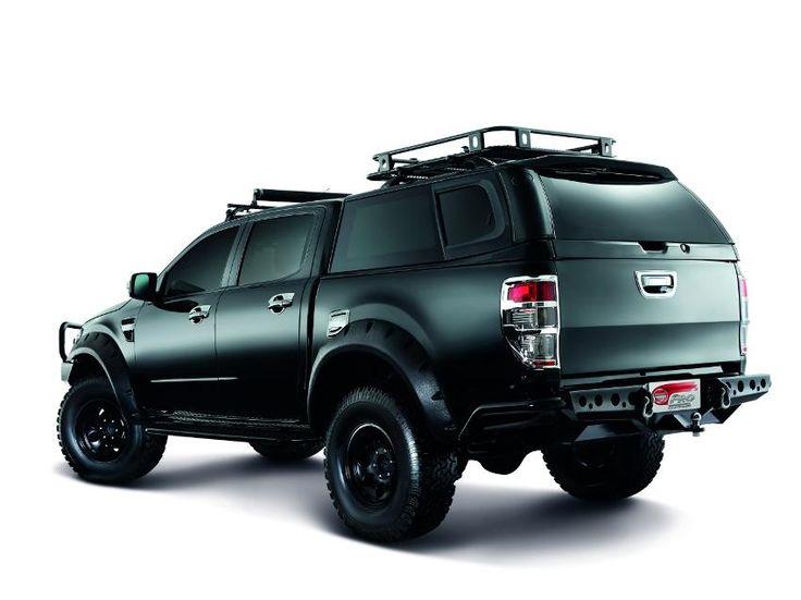 hard pick up truck tent | Details about SMM Sammitr Nissan Navara Metalic Black-GNO Canopy Hard ...