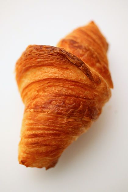 """Boulangerie Sudo""のクロワッサン"