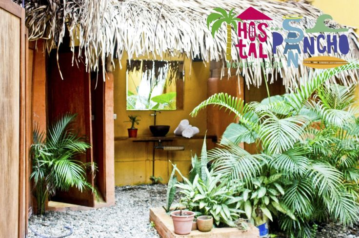 Hostel San Pancho - San Francisco Vacation Rentals