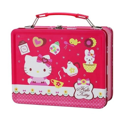 1000 Images About HELLO KITTY LUNCH BOXES On Pinterest