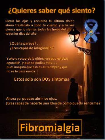 DIFUSIÓN DE LA FM Y EL SFC MEDIANTE IMÁGENES | Fibromialgiamelilla