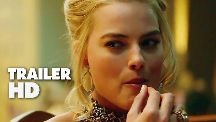 Whiskey Tango Foxtrot - Official Film Trailer 2016 - Tina Fey, Margot Ro...