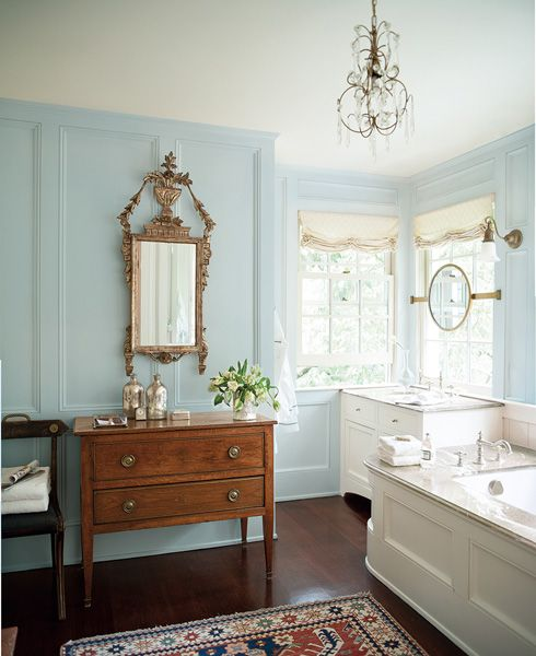 Breath Of Fresh Air Paint Color By Benjamin Moore A Beautiful Combination And Flooring