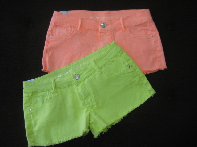 shorts, moda femenina, fashion