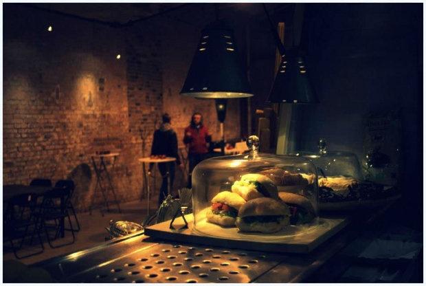 Taho Cafe