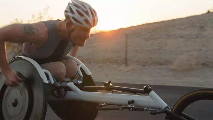 "Nike - ""Greatness Anywhere"" on Vimeo"