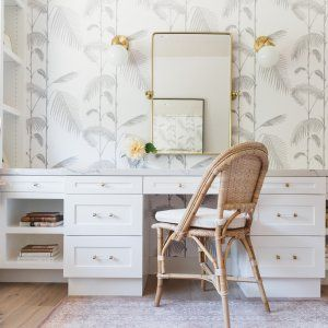 Vintage Pivot Wall Mirror | Pottery Barn | Side chairs ...