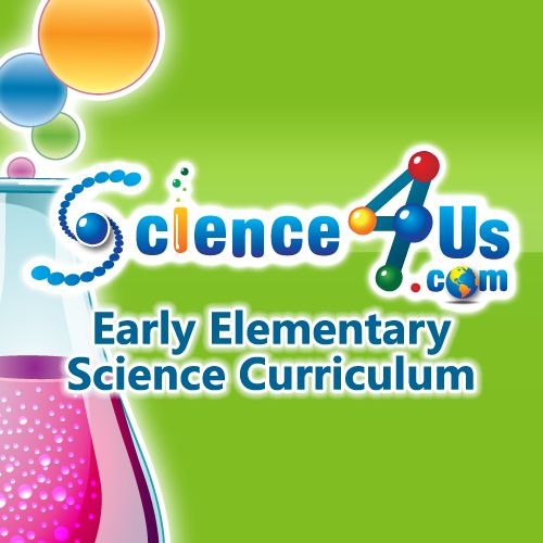 Elementary Physical Science Curriculum