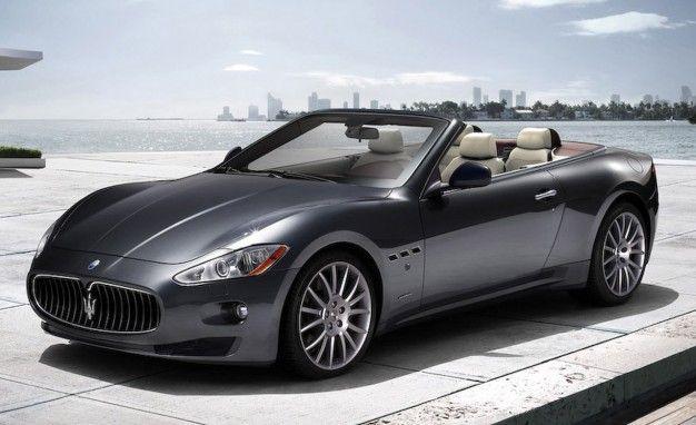 Maserati GranTurismo Reviews - Maserati GranTurismo Price, Photos ...
