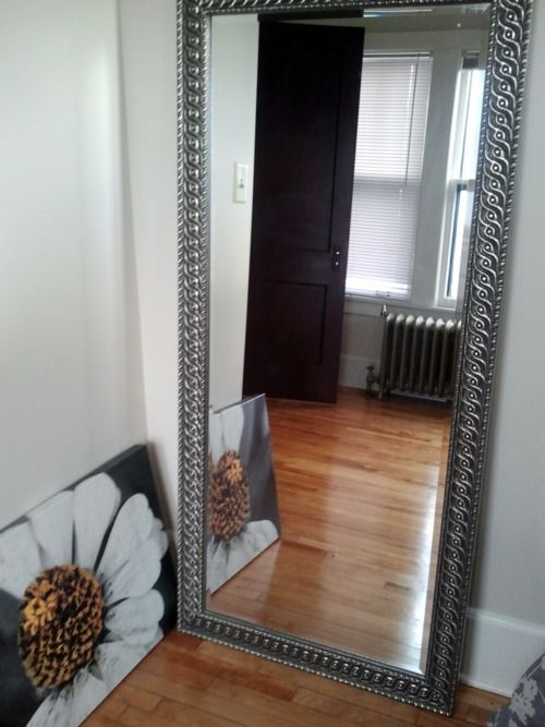 47 Best Full Length Mirrors Images On Pinterest Giant