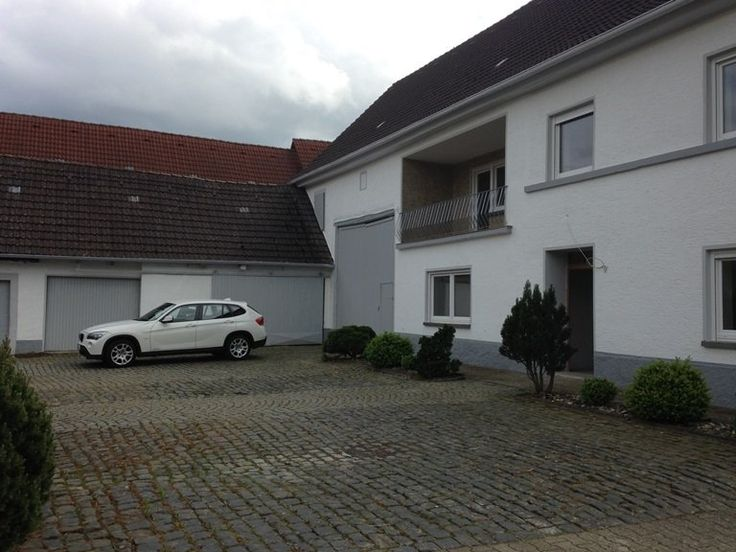 The farmhouse is brandnew renovated and has 5 Bedrooms, 1 built in kitchen, Dining Room and Living Room area, 1+3/4 Bathrooms, you would be the first tenant <br>Living space: 250 qm <br>School district: Kaiserslautern  <br>available: right away