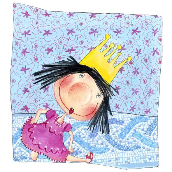 Смешные, смешная принцесса картинки