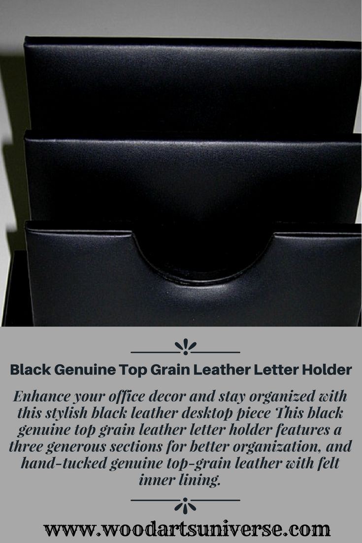Upto 65% off it has an ingoing and outgoing letter slot. are well known for their flawless and durable finish. Its available in chocolate brown or rustic brown leather to match existing desk accessories, while providing elegant envelope storage. #freeshipping