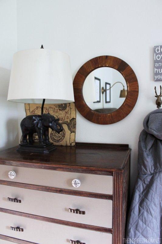 Boy Bedroom Decor Ideas