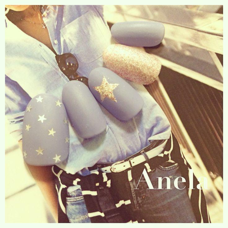 nail salon Anela phone:07069989946 mail:aoyama@nail-anela.com…
