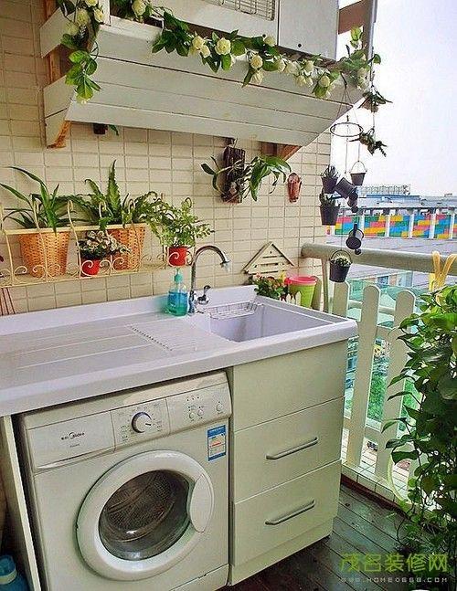 生活阳台…_来自Aly_Y的图片分享-堆糖网