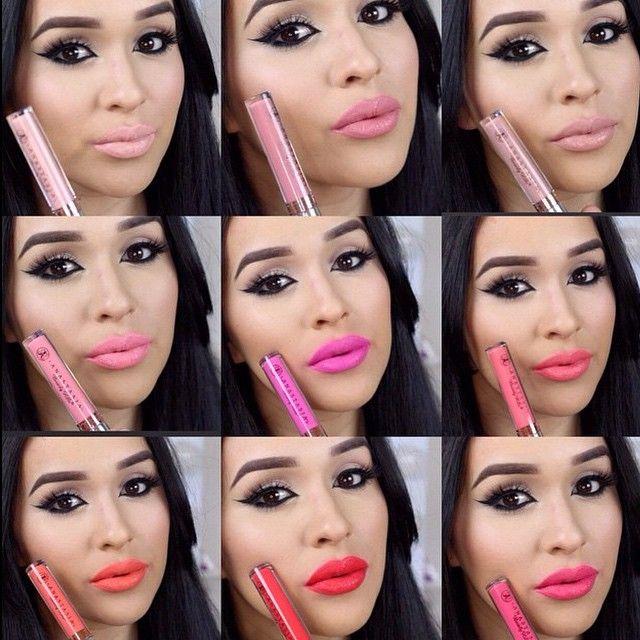 1427 Best Images About Make Up On Pinterest Revlon
