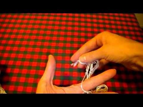 Knitting fingers tutorial/unusual knitting - spring scarf/funny knitting fingers tutorial/netradičnína yábavné pletení na prstech/ jarní/podzimní šál pletený na prstech/jednoduché pletení i pro děti Videa  - YouTube