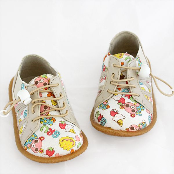 the sweetest kids shoes