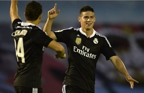 Almeria to play Real Madrid in the 34th matchday game of Spain La Liga 2014-15 on 29 April, 2015. Get Almeria vs Real Madrid match predictions and preview.