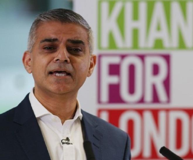 Covesia.com - Wali Kota London Sadiq Khan mengkritik pelarangan pakaian renang…