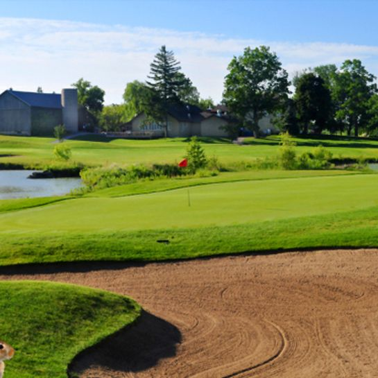 Cottontail Hollow, Lindsay Golf and Country Club # 8