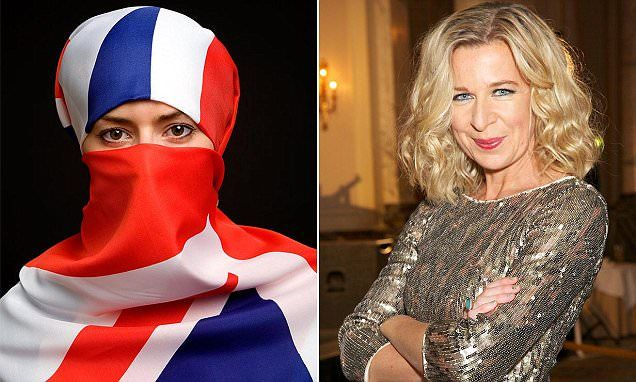 KATIE HOPKINS: What do British Muslims Really Think? Now we know. And it's terrifying   Daily Mail Online