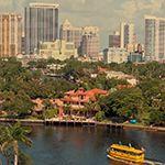 Resumen: Greater Fort Lauderdale Convention & Visitors Bureau lanza evocadora iniciativa de bienvenida #GreaterTogether como cálido saludo…